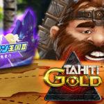 【カジ旅】メシウマ最強爆裂機TAHITI GOLD!そしてカジパン王国Ⅱへ……