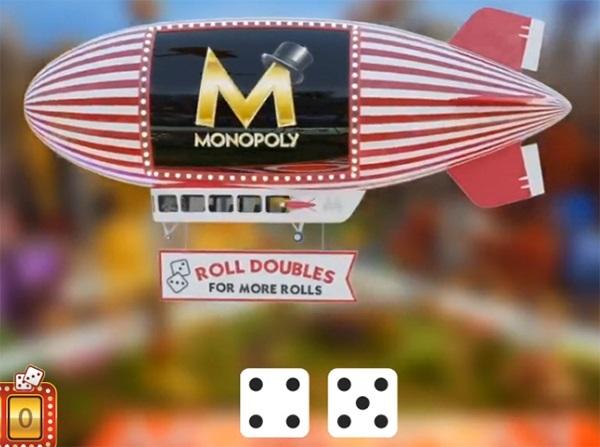 Monopolyボーナスゲーム6