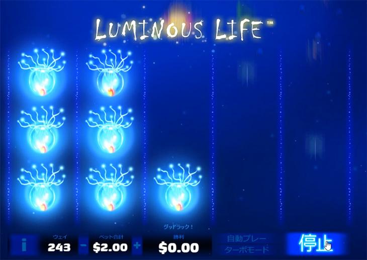 LUMINOUS LIFE (3)