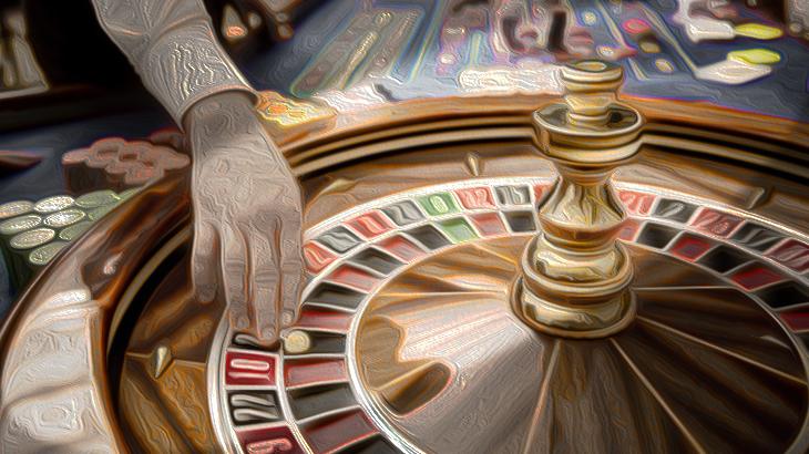 ルーレット|種類や賭け方について徹底解説!