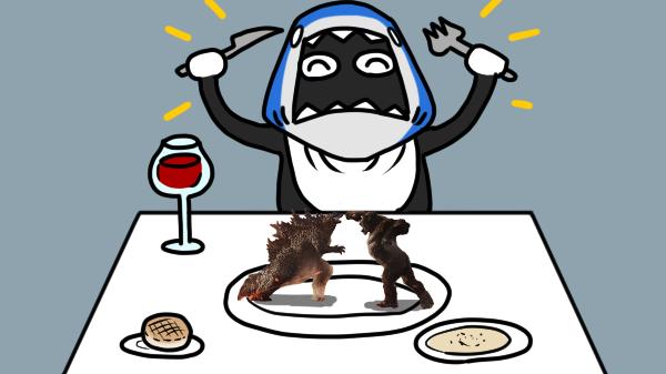 アイザック挿絵1王道のコース料理